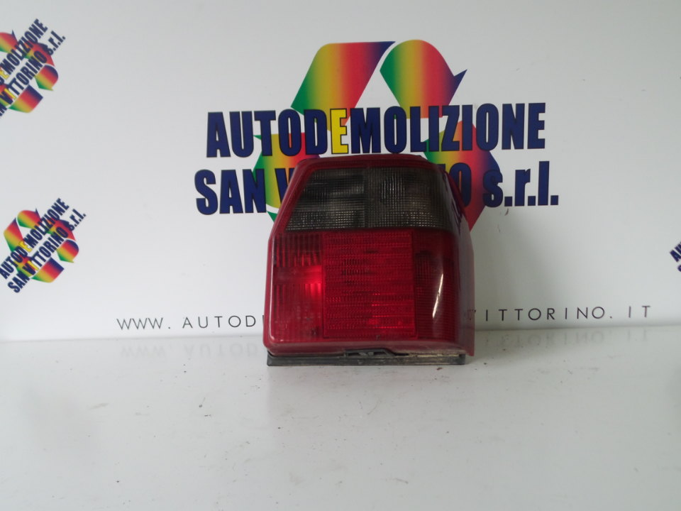 FANALE POST. DX FIAT UNO