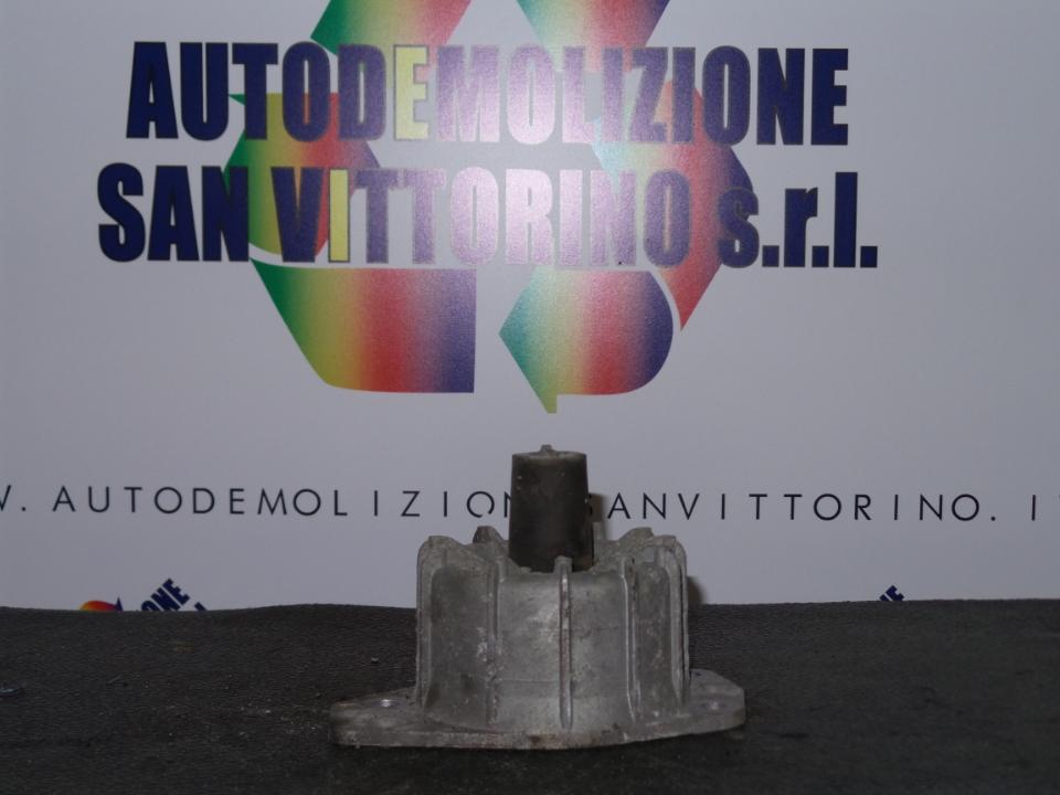 SUPPORTO ELASTICO LAT. MOTORE ALFA ROMEO 147 (W8) (08/00>01/06<)