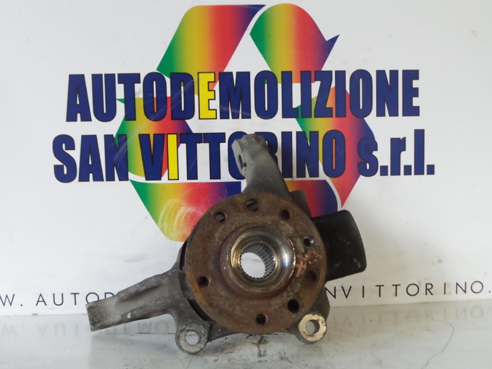 MONTANTE SOSP. ANT. SX. FIAT CROMA (2T) (04/05>10/07<)