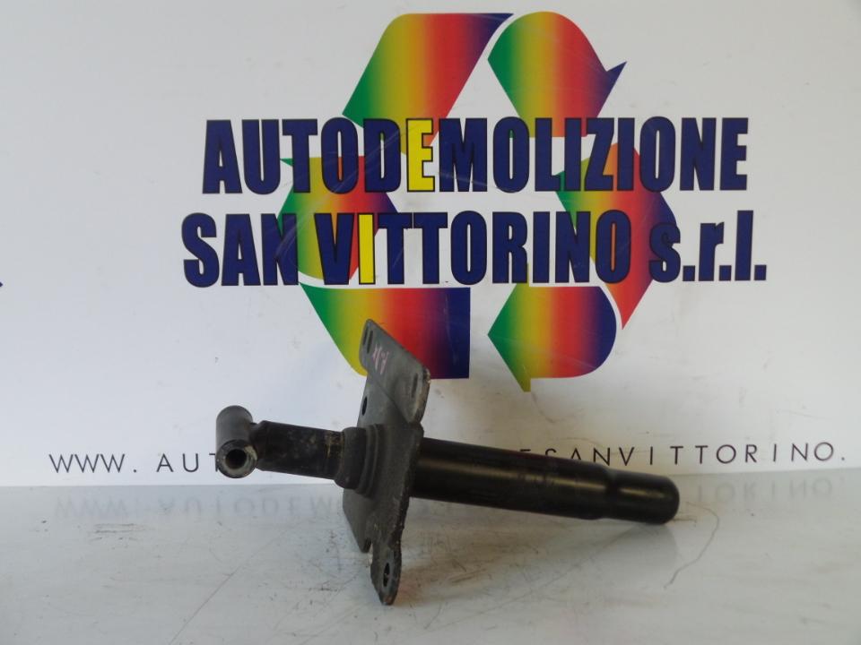 STAFFA AMMORTIZZANTE PARAURTI ANT. DX. VOLKSWAGEN NEW BEETLE (1C) (02/99>)