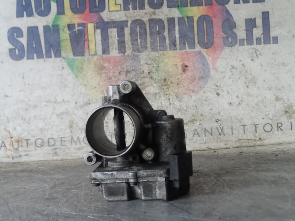CORPO FARFALLATO SUZUKI GRAND VITARA (09/05>)