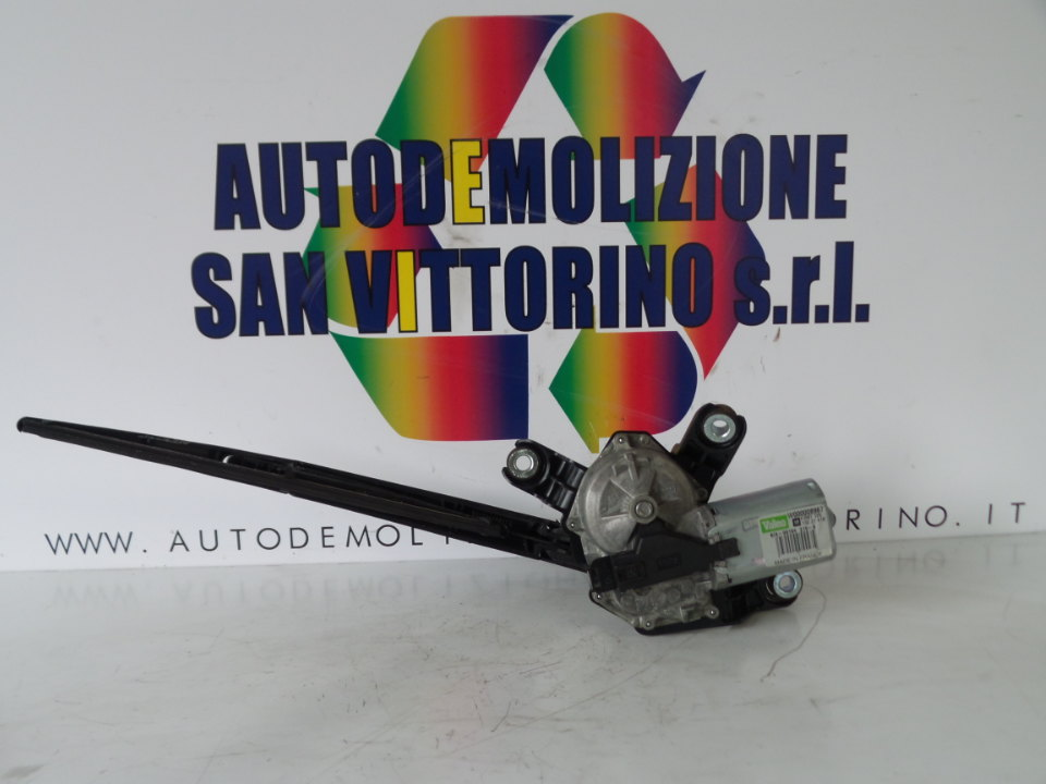MOTORINO TERGILUNOTTO OPEL INSIGNIA (G09) (12/08>)