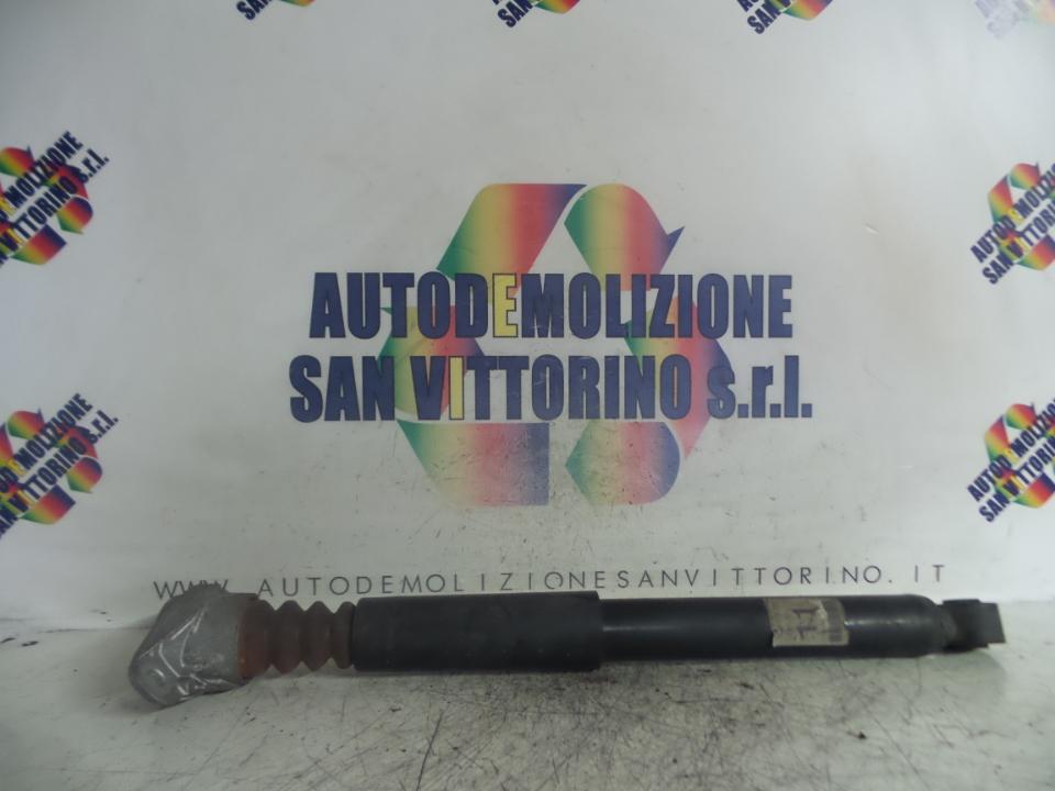 AMMORTIZZATORE POST. CAMPO MOLL. 1/2/3 DX. VOLKSWAGEN GOLF (5K/AJ) (09/08>)