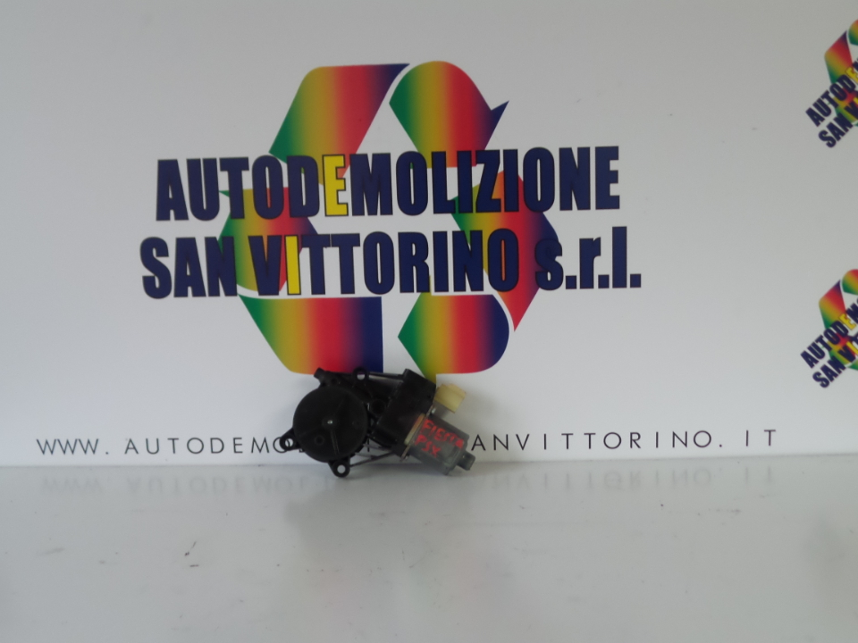 MOTORINO ALZACRISTALLO PORTA POST. SX. FORD FIESTA (CB1) (09/08>)