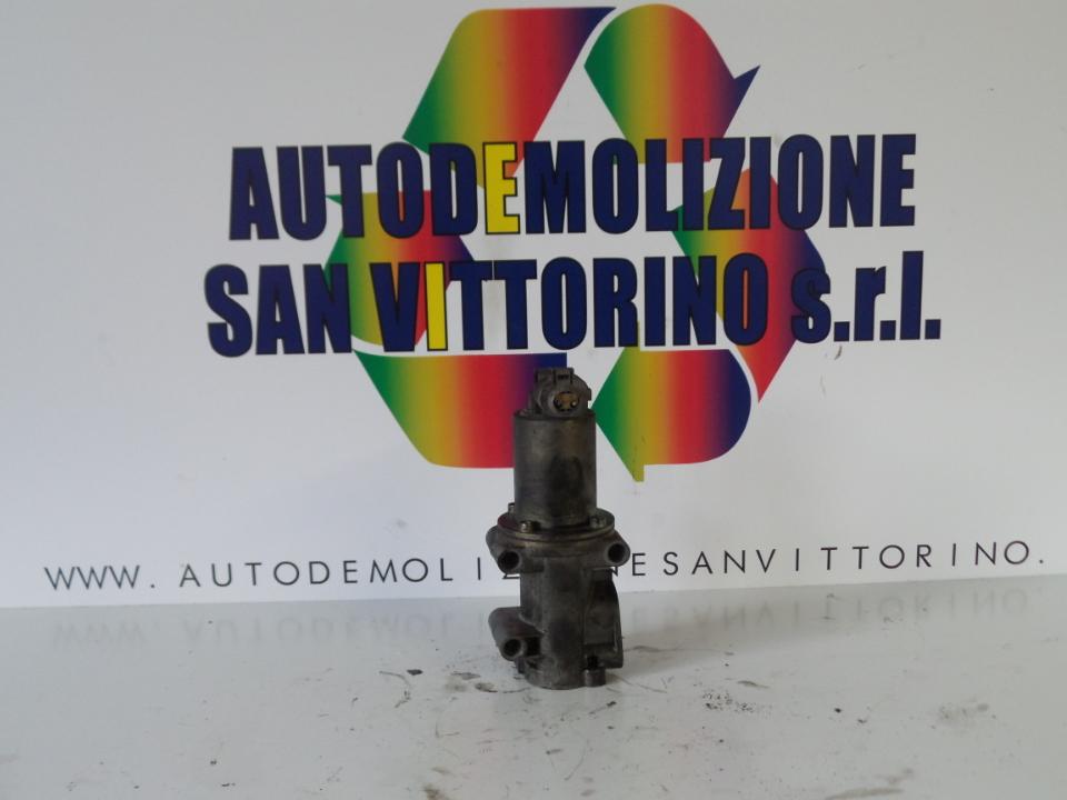 ELETTROVALVOLA EGR ROTAZIONE FIAT STILO (2C) (09/01>11/03<)
