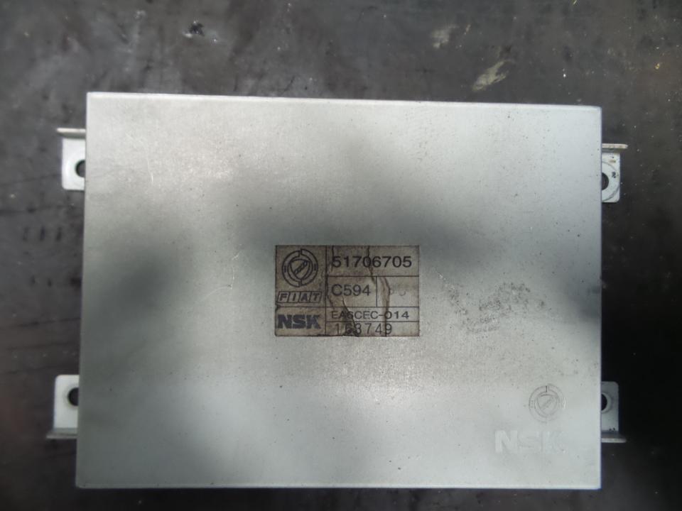 CENTRALINA STERZO FIAT 600 (07/05>12/11<)