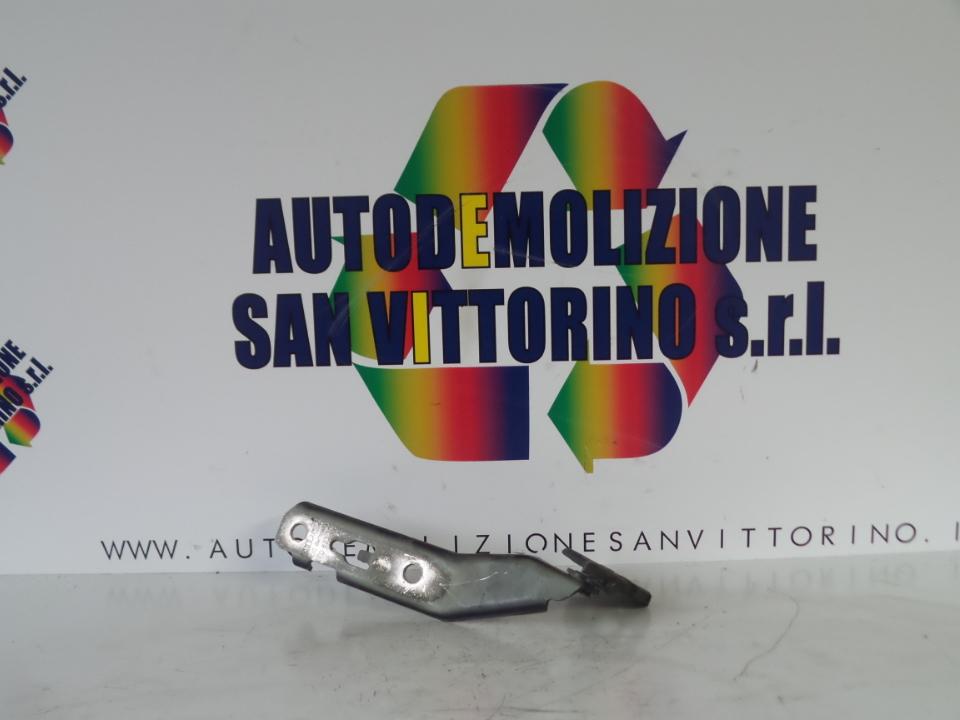 CERNIERA COFANO ANT. DX. AUDI A6 (4F) (03/04>06/09<)