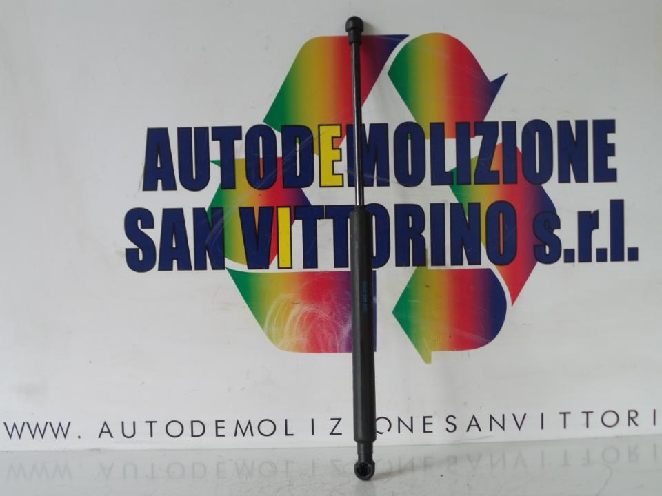 ASTA AMMORTIZZANTE PORTELLO POST. SX. RENAULT TWINGO 2A SERIE (06/07>)