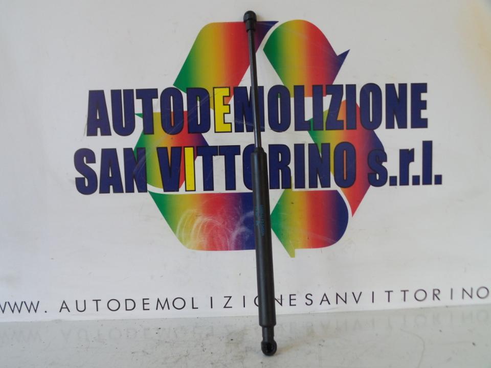 ASTA AMMORTIZZANTE PORTELLO POST. SX. PEUGEOT 106 (03/96>04/04<)