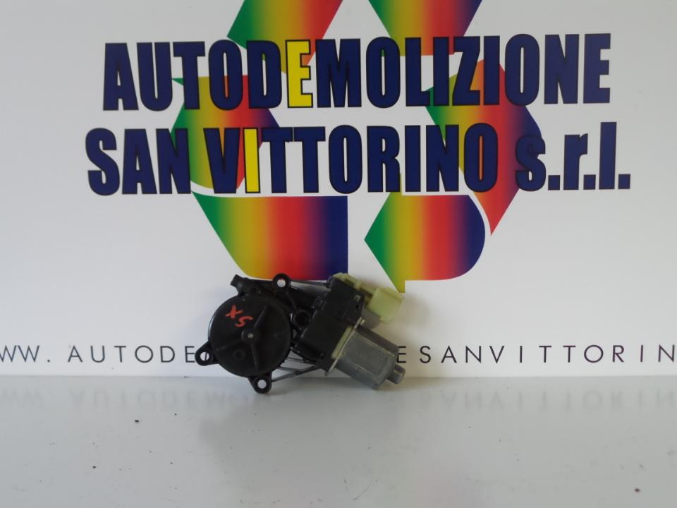 MOTORINO ALZACRISTALLO PORTA ANT. SX. FORD FIESTA (CB1) (09/08>)