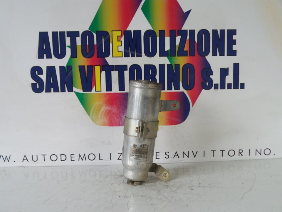 DEUMIDIFICATORE A/C FIAT DOBLO CARGO (2W) (12/03>12/06