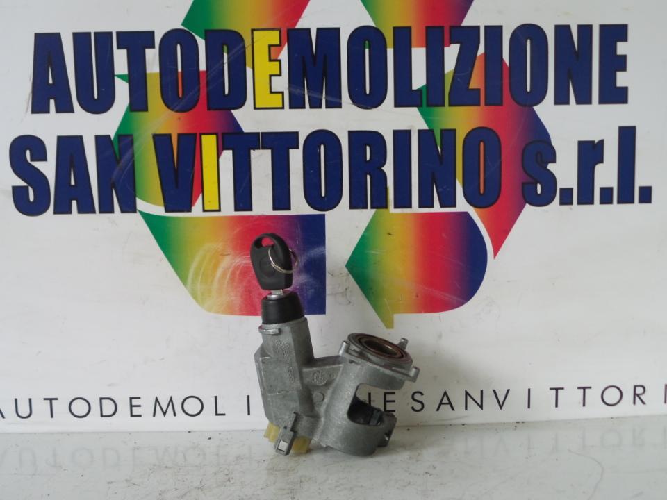 CILINDRETTO COMMUTATORE AVVIAMENTO SEAT IBIZA (6K) (05/93>12/01<)
