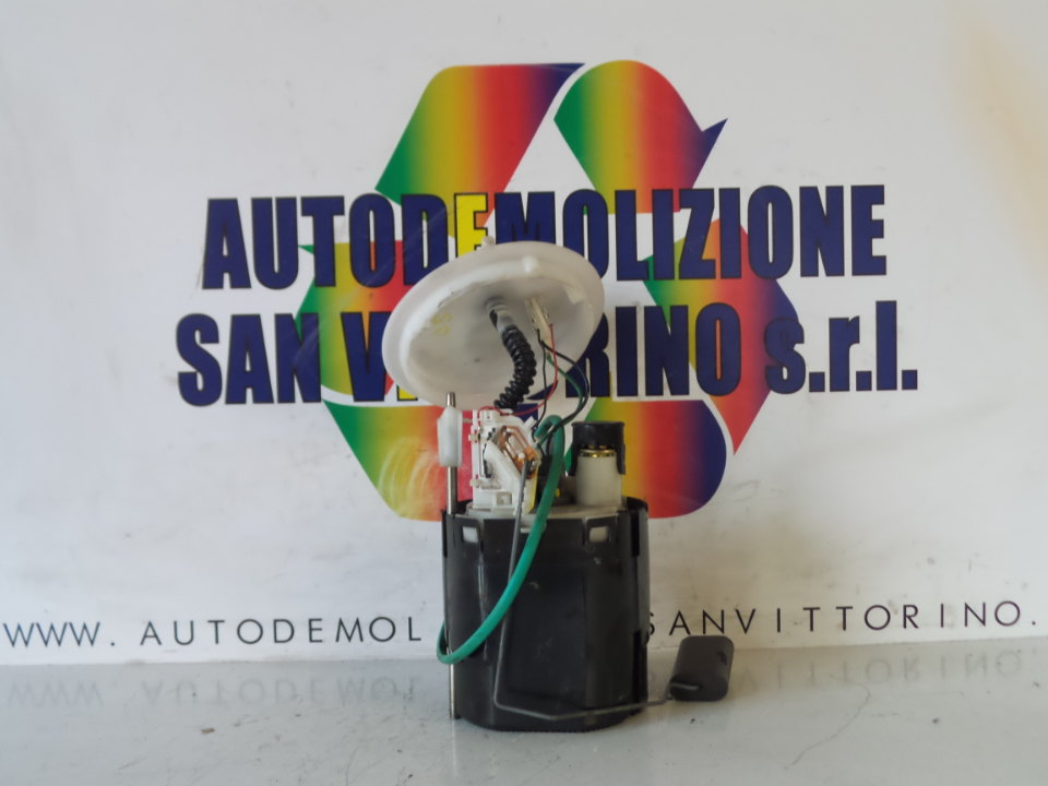 POMPA CARBURANTE C/TRASDUTTORE (GALLEGGIANTE) FIAT PUNTO CLASSIC (2U) (01/07>12/1