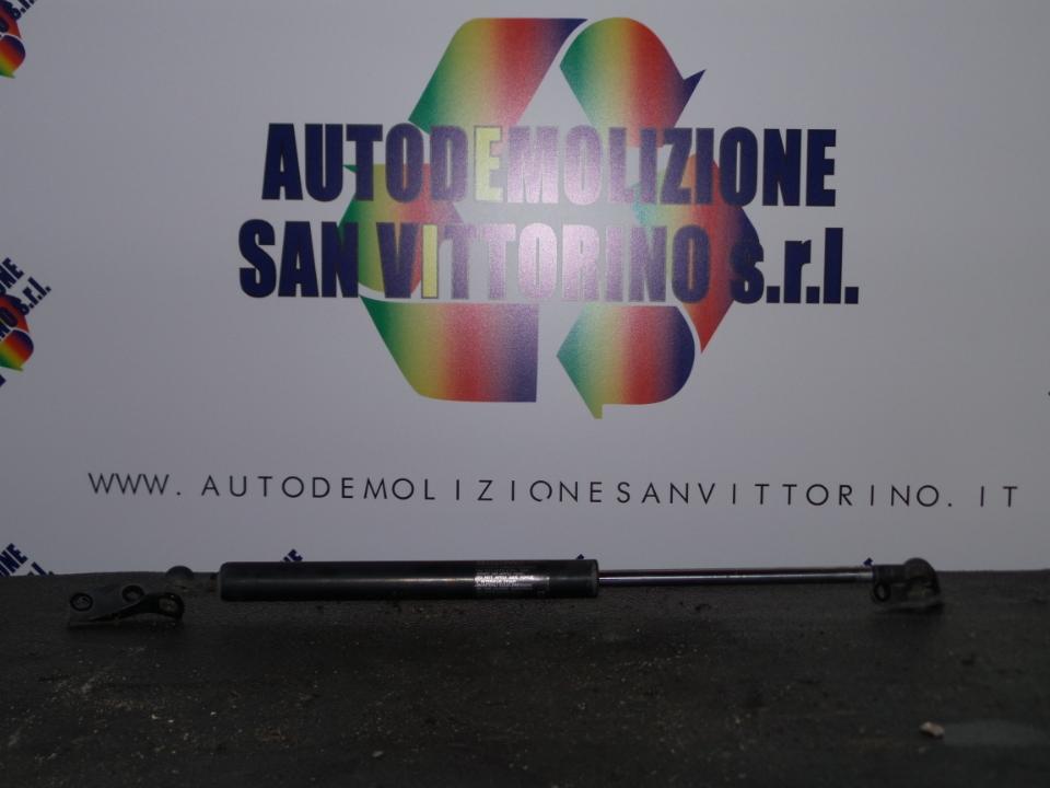 ASTA AMMORTIZZANTE PORTELLO POST. DX. HONDA JAZZ 2A SERIE (11/02>10/08<)