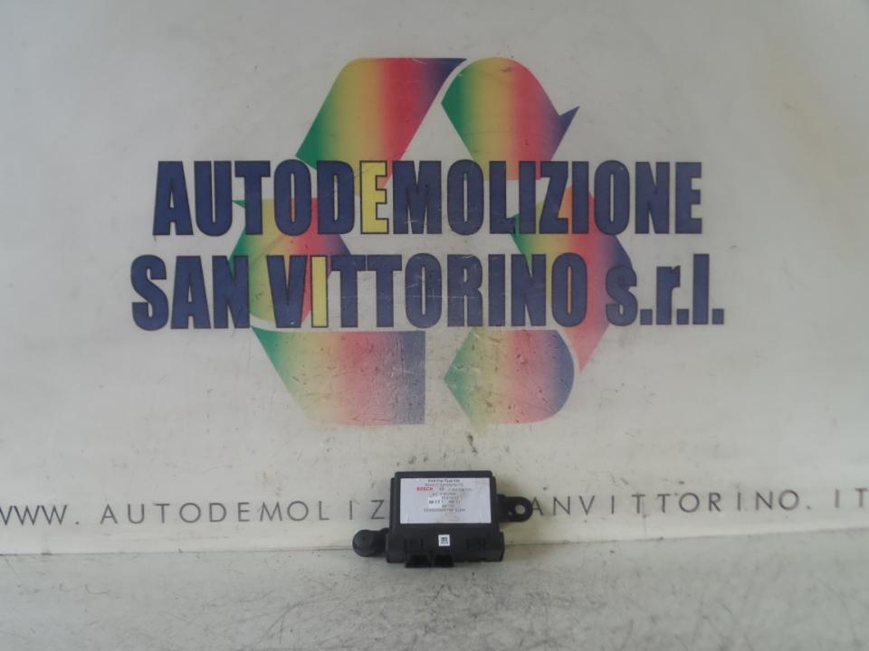 CENTRALINA SENSORI PARCHEGGIO FIAT 500X (5F) (11/14>)