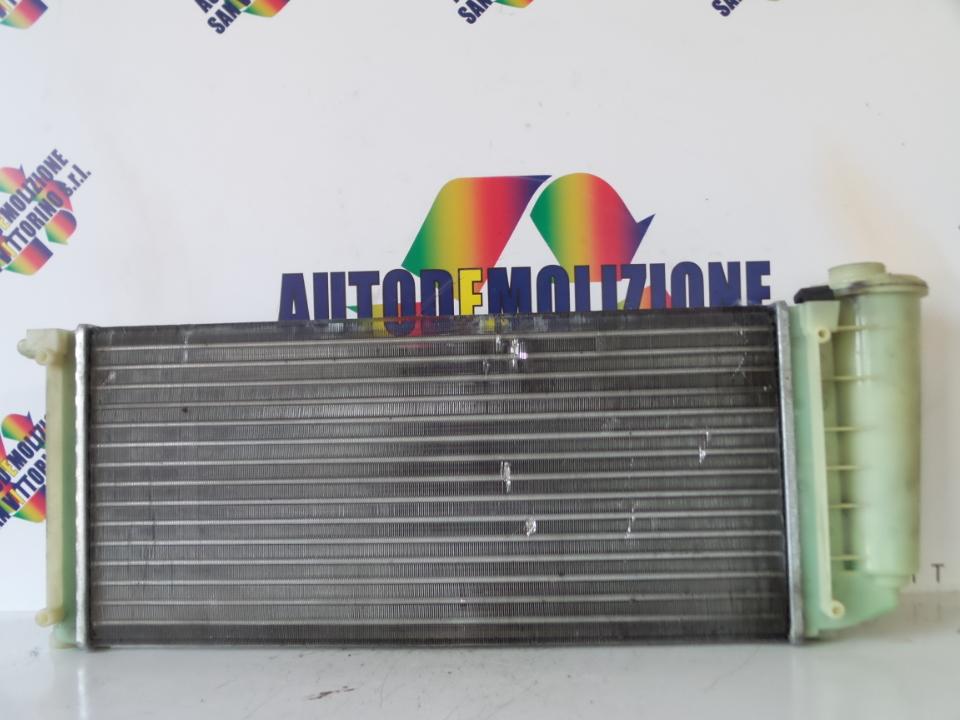 RADIATORE FIAT PANDA 1A SERIE (03/92>03/04<)