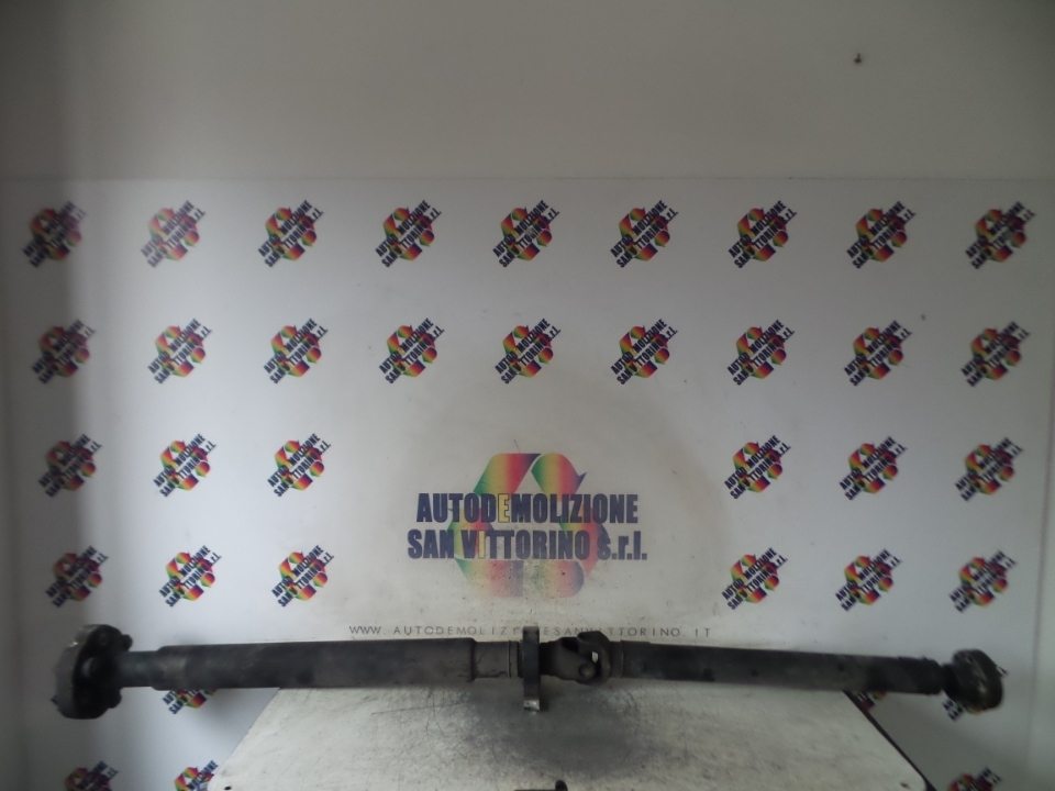 ALBERO TRASMISSIONE POST. COMPL. C/ATM BMW SERIE 5 (E60/E61) (07/03>03/07