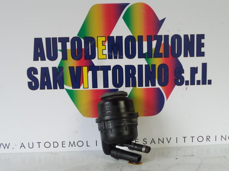 SERBATOIO OLIO SERVOSTERZO AUDI A6 (4F) (03/04>06/09<)
