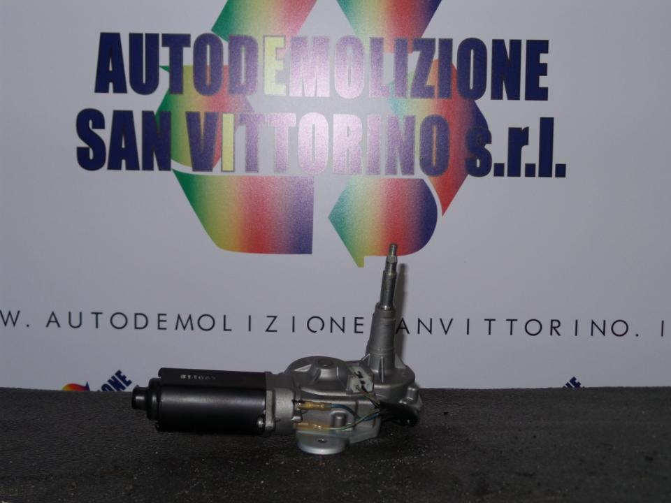 MOTORINO TERGILUNOTTO HONDA JAZZ 2A SERIE (11/02>10/08<)