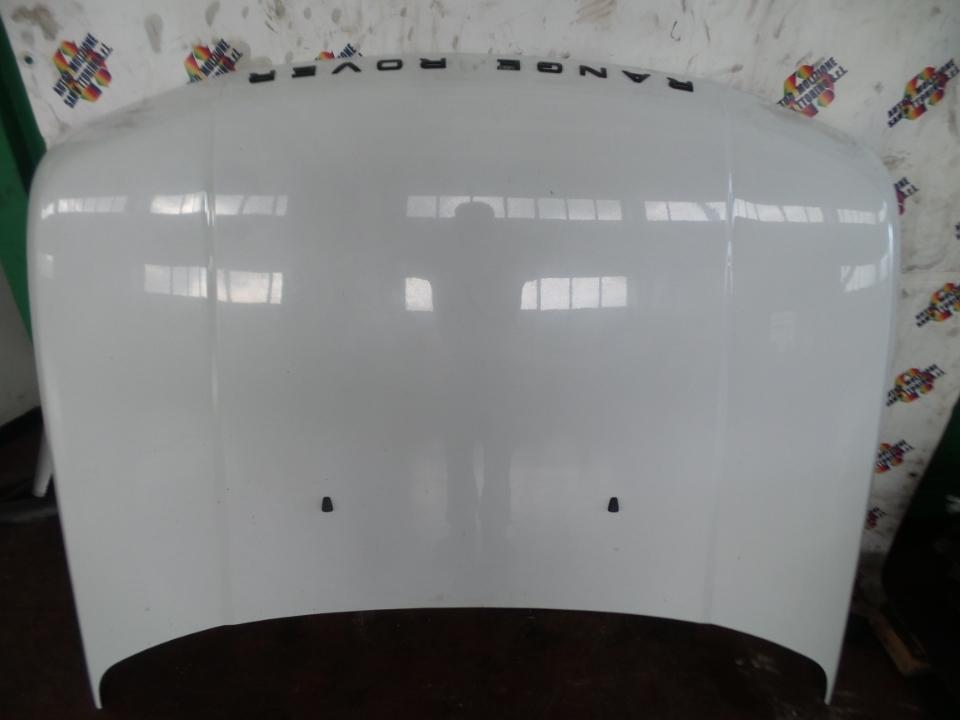 COFANO ANT. LAND ROVER RANGE ROVER SPORT (07/10>04/13