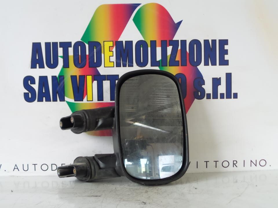 RETROVISORE EST. DX. FIAT DOBLO CARGO (1W) (11/00>12/03