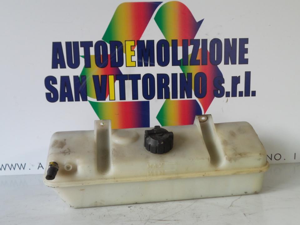 VASCHETTA COMPENSAZIONE RADIATORE FIAT DUCATO (PE) (05/94>05/98<)