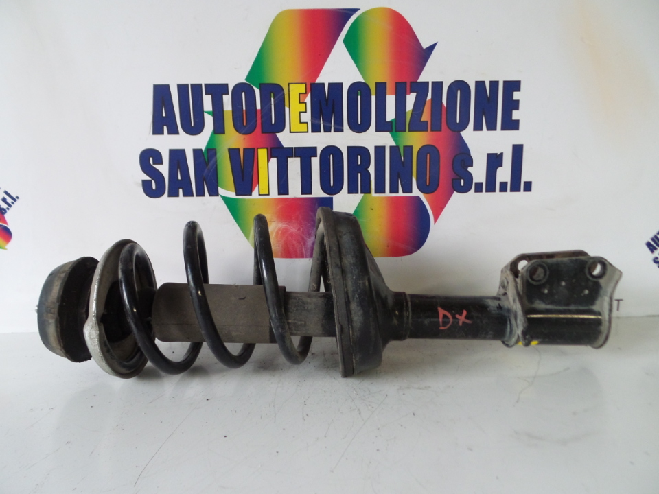 AMMORTIZZATORE ANT. DX. RENAULT TWINGO 2A SERIE (06/07>)