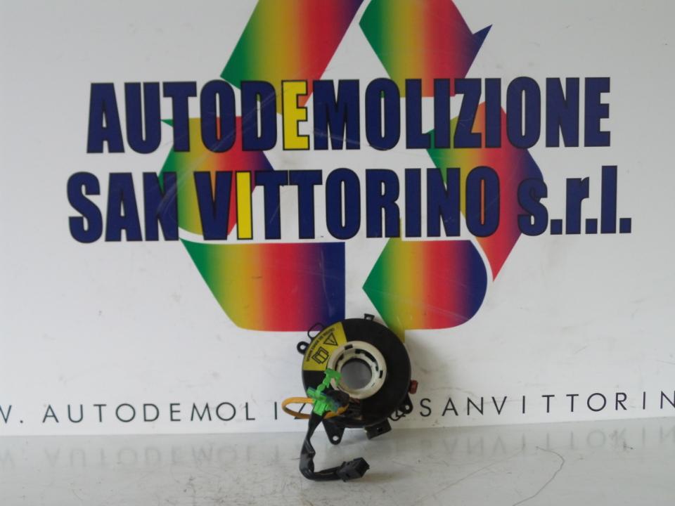 CONTATTO SPIRALIFORME AIRBAG ALFA ROMEO 156 (X1) (06/03>01/06<)