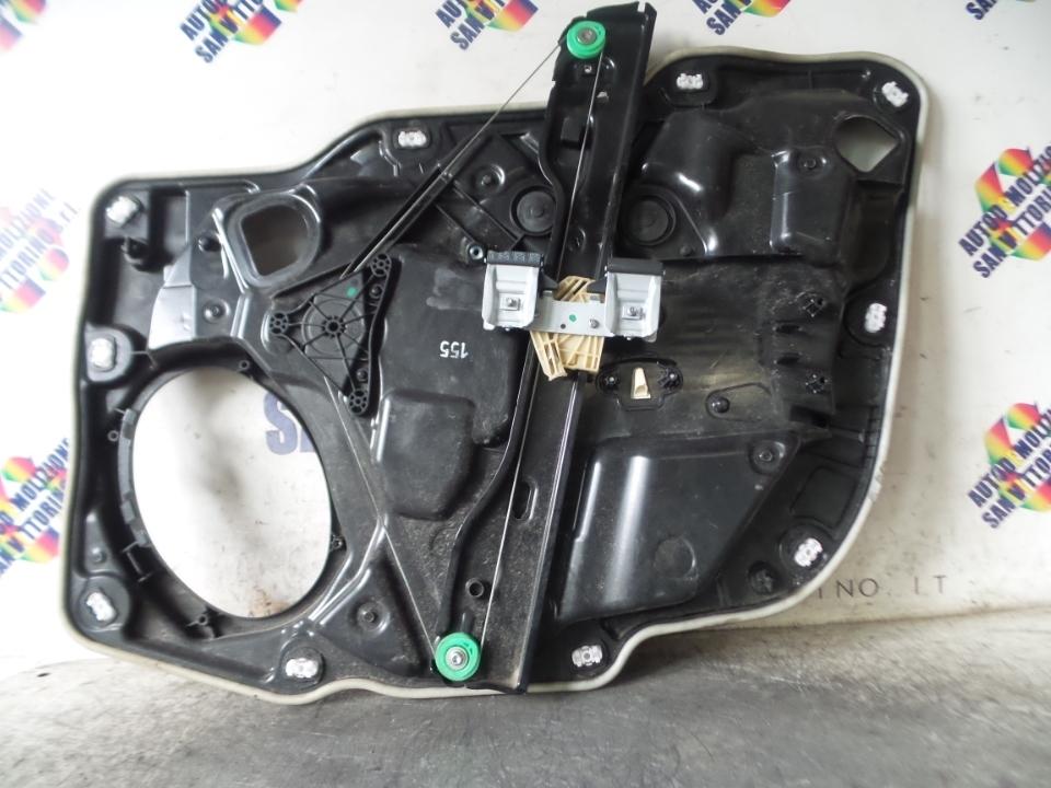 ALZACRISTALLO ELETTR. PORTA ANT. C/K SX. FIAT 500X (5F) (11/14>)