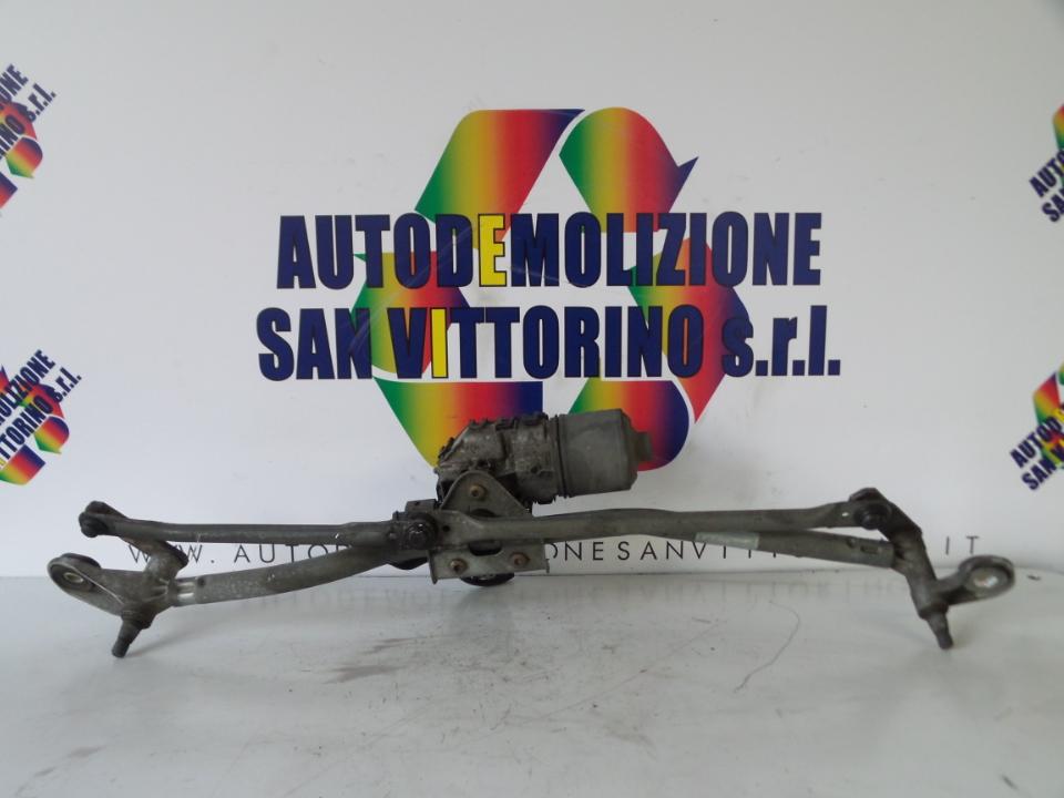 MECCANISMO TERGIPARABREZZA CON MOTORINO AUDI A4 (8E) (11/00>11/04<)