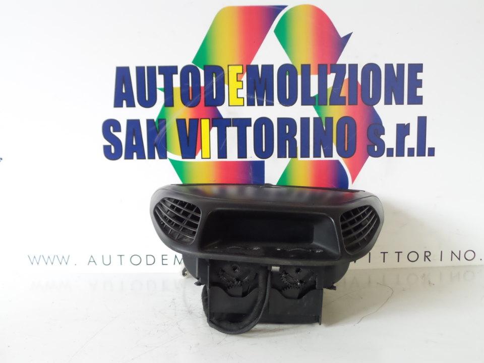 OROLOGIO DIGITALE ALFA ROMEO 156 (X1) (06/03>01/06<)