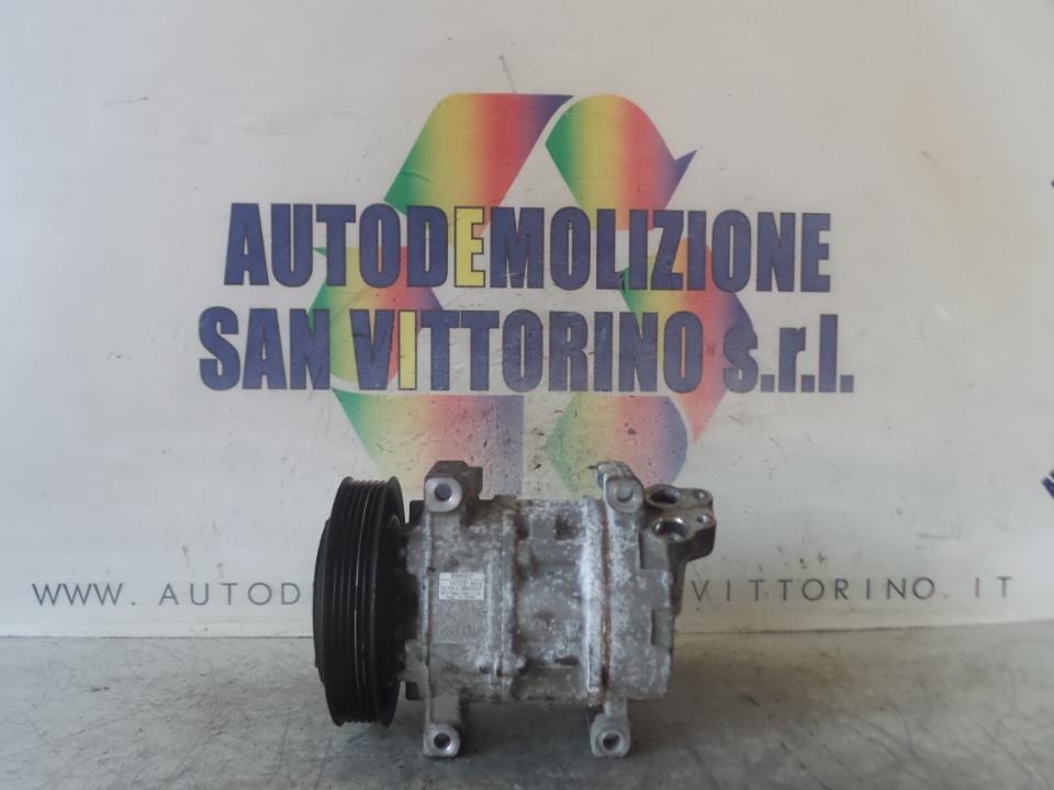 COMPRESSORE A/C ALFA ROMEO 147 (W8) (10/04>07/11