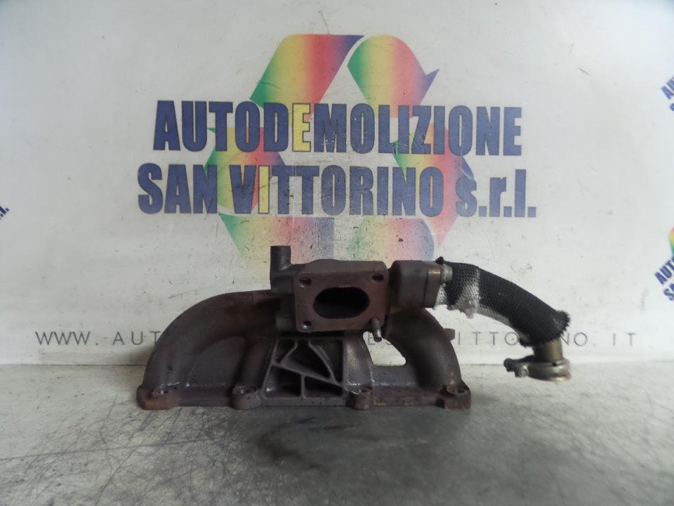 COLLETTORE SCARICO FIAT STILO (2C) (09/01>11/03
