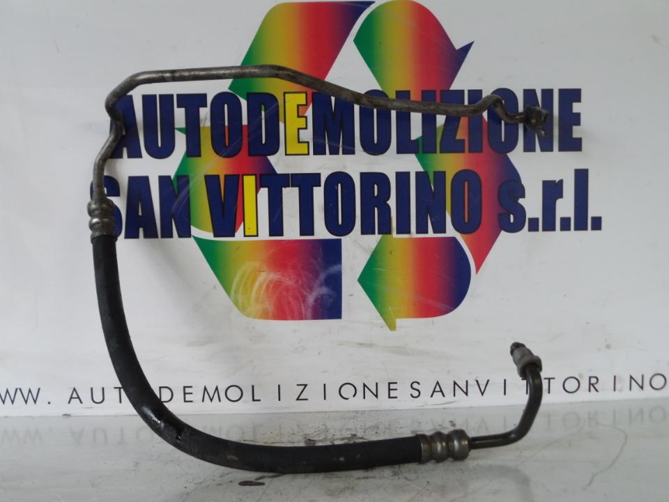 TUBO MANDATA OLIO POMPA/SCATOLA SERVOSTERZO FIAT CROMA (2T) (04/05>10/07<)