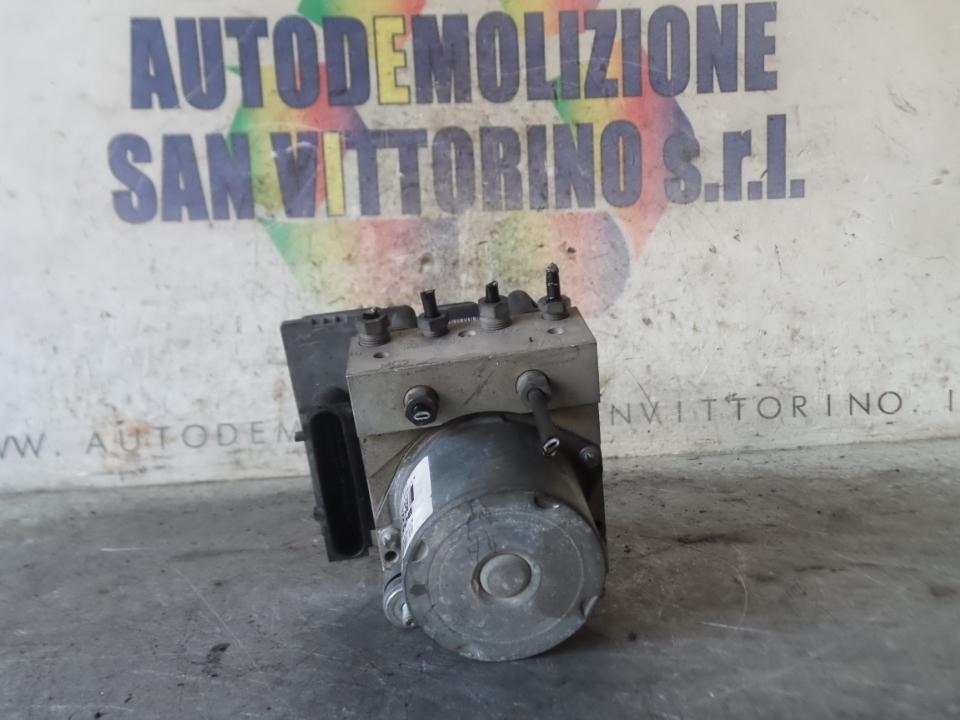 AGGREGATO ABS C/ESP FIAT BRAVO (3L) (01/07>03/10