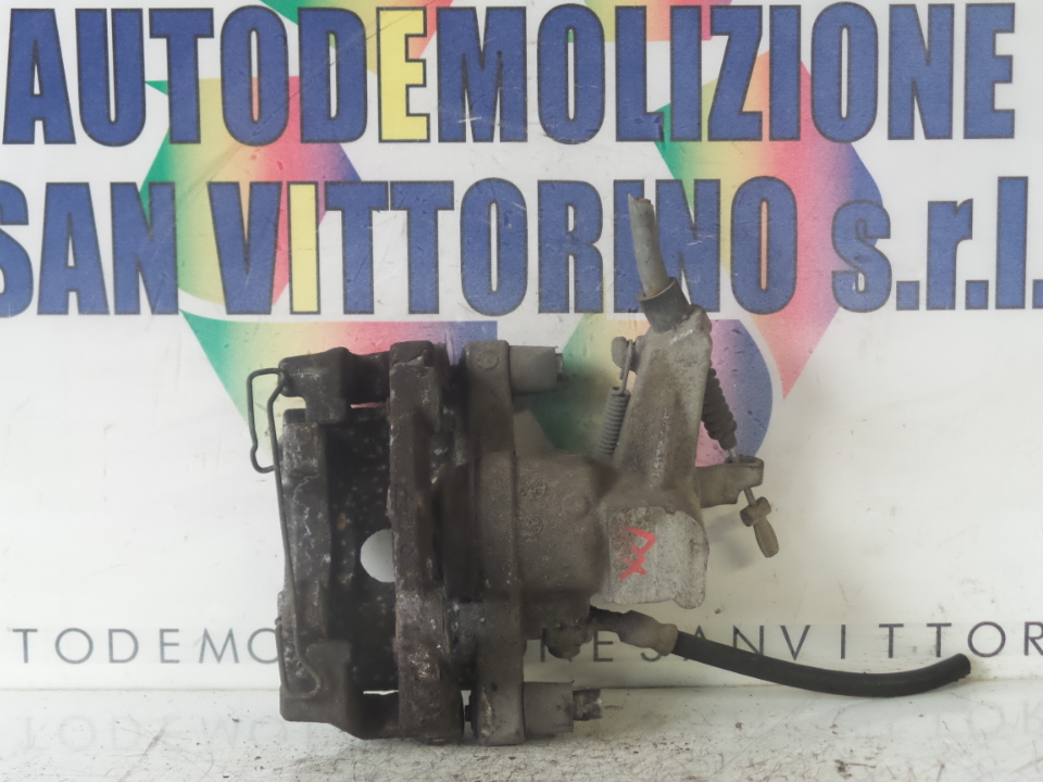 PINZA FRENO POST. DX OPEL VECTRA (Z02) (03/02>12/05