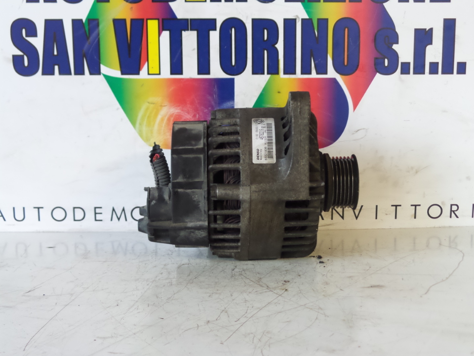 ALTERNATORE ALFA ROMEO 156 1A SERIE (03/02>05/03<)