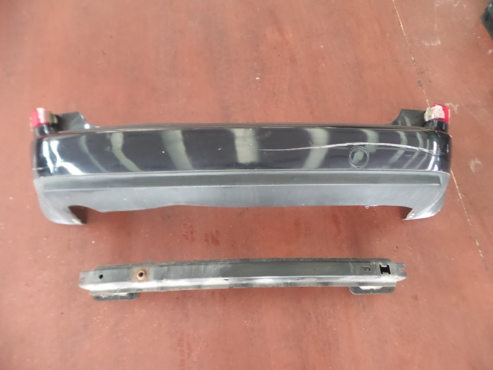 PARAURTI POST. C/PRIMER FORD FOCUS C-MAX (CAP) (10/03>12/08
