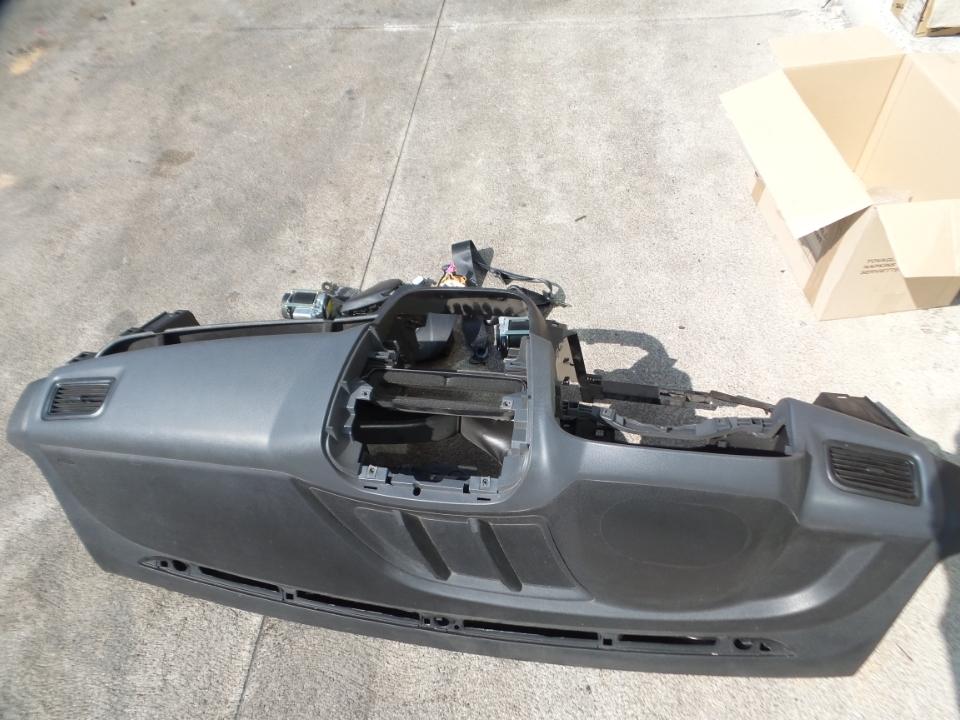 CRUSCOTTO C/AIRBAG PASSAGGEREO FIAT DOBLO (3V) (11/09>04/15