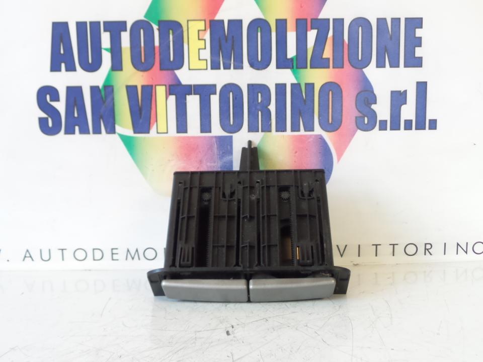 CASSETTO PORTAOGGETTI CENTR. PLANCIA ALFA ROMEO 147 (W8) (08/00>01/06