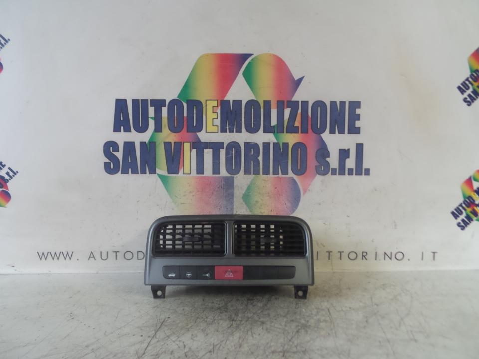 BLOCCO COMANDI MULTIFUNZIONI 0735416322 FIAT GRANDE PUNTO (2Y) (06/05>05/08