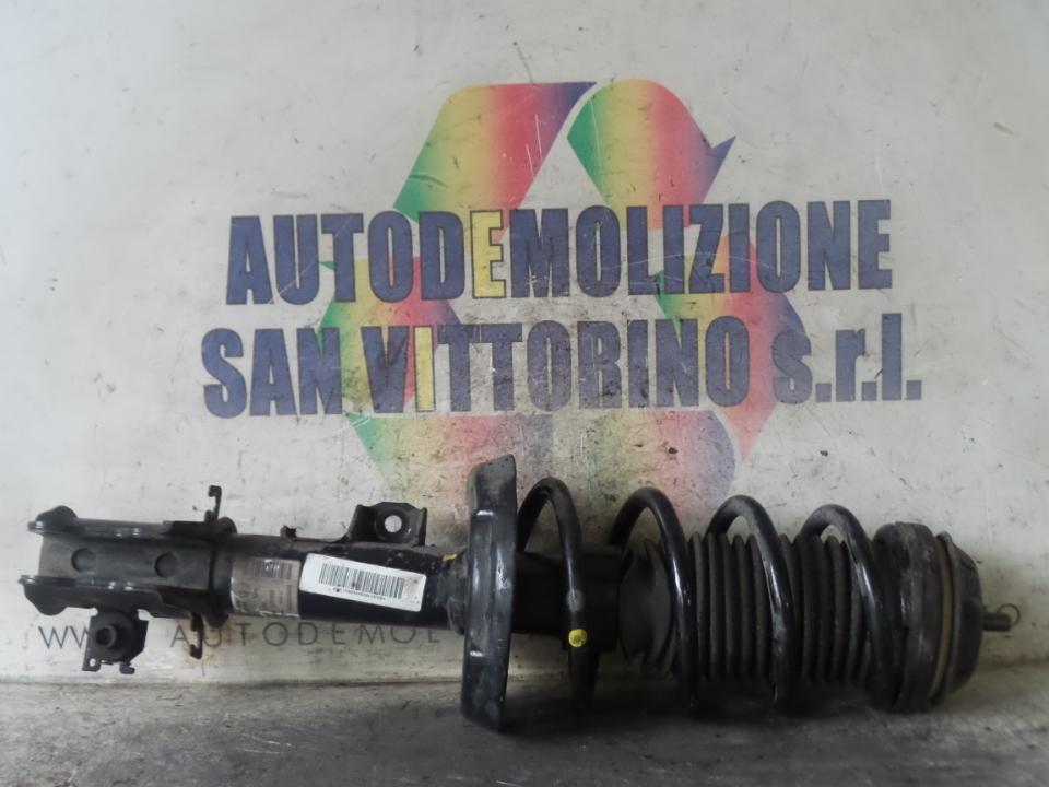 AMMORTIZZATORE ANT. DX. ALFA ROMEO MITO (10) (05/13>)