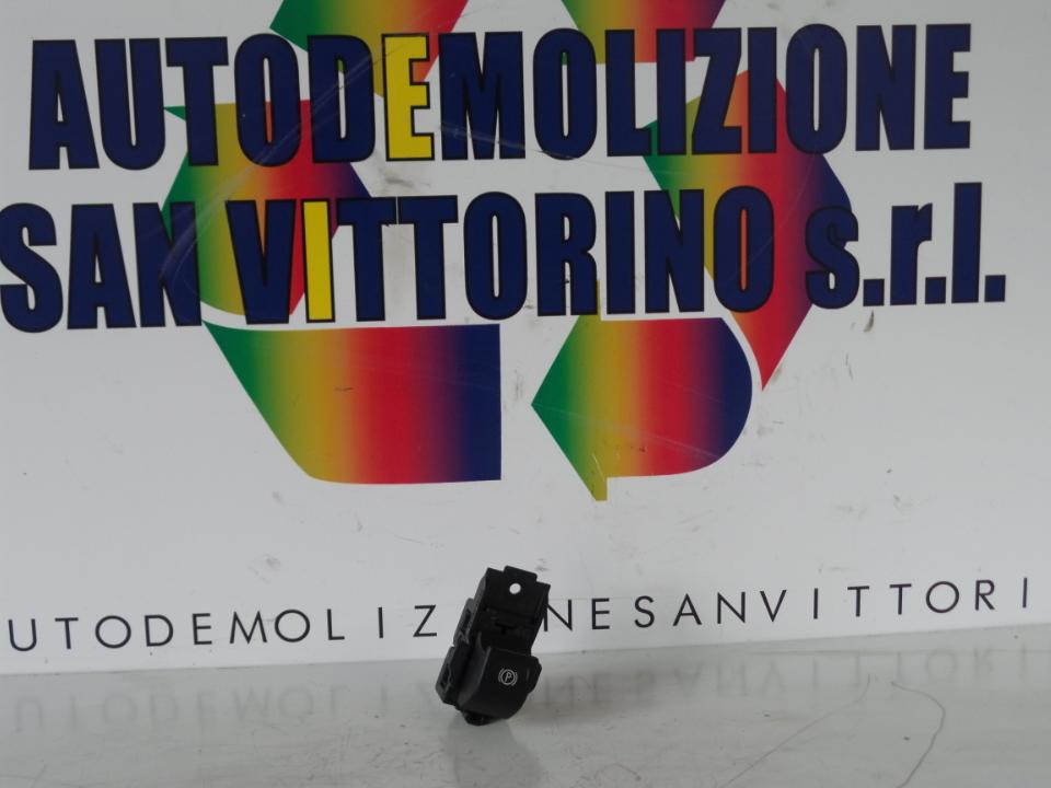 INTERRUTTORE FRENO STAZIONAMENTO ELETTROMECCANICO OPEL INSIGNIA (G09) (12/08>)