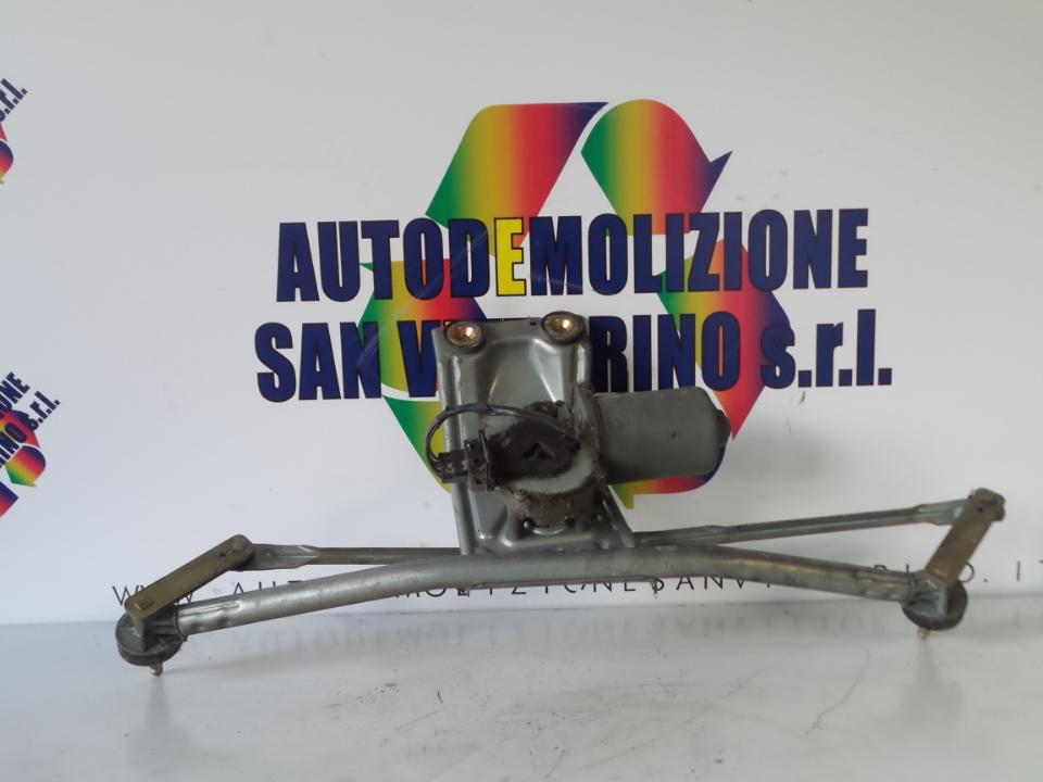 MOTORINO TERGIPARABREZZA FORD FIESTA (DX) (09/99>02/02<)