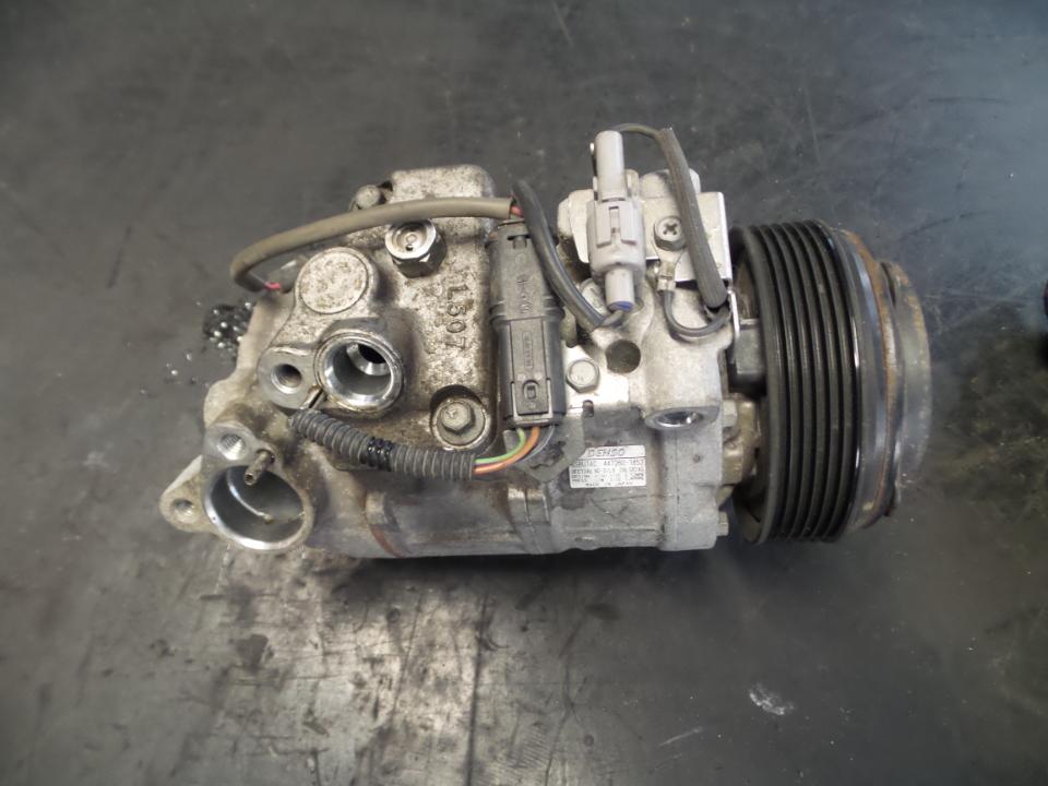 COMPRESSORE A/C BMW SERIE 1 (E81/E87) (03/07>)