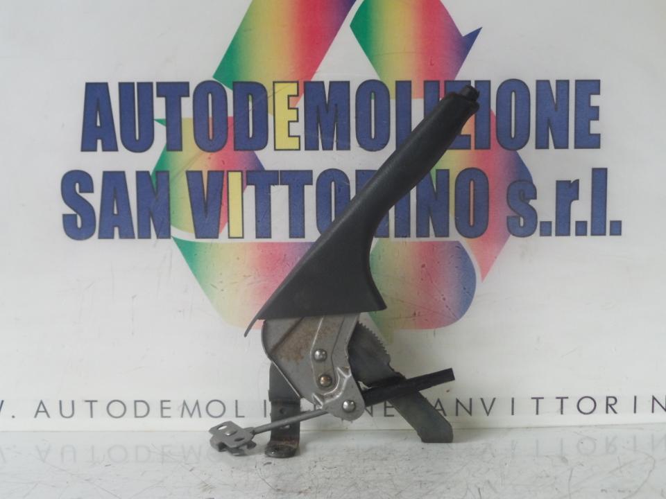 LEVA FRENO STAZIONAMENTO DAIHATSU TERIOS 1A SERIE (09/97>10/06