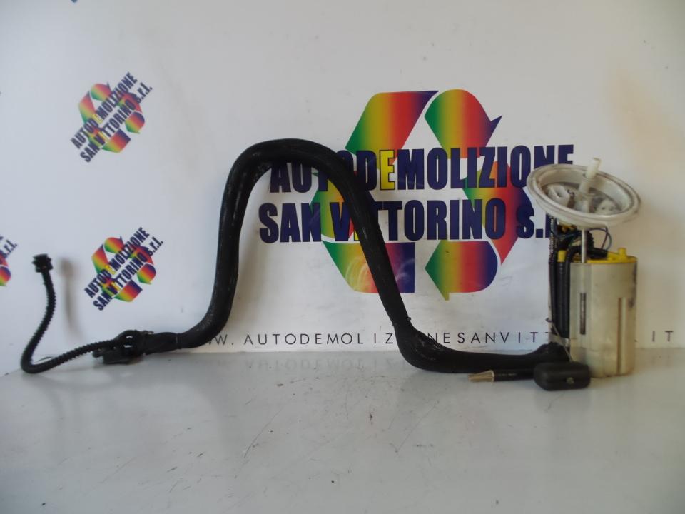 POMPA CARBURANTE C/TRASDUTTORE (GALL SX. BMW SERIE 5 (E60/E61) (03/07>12/10