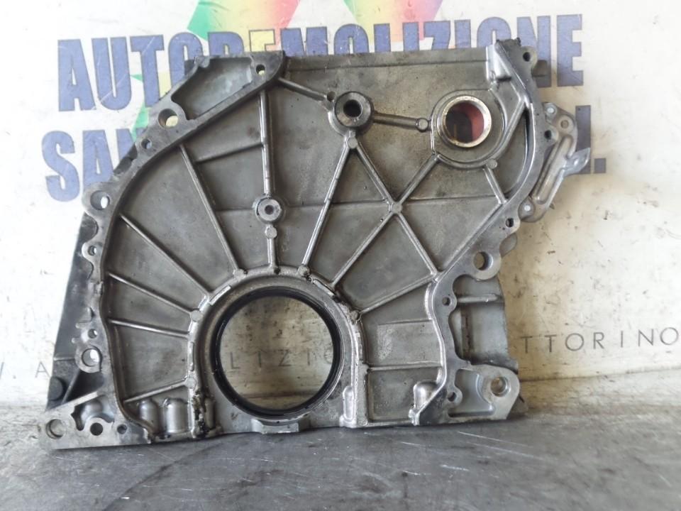 serie 7 f01 2009 Carter motore inferiore per bmw serie 5 f10 f11 2010