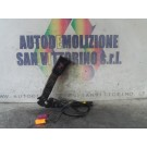 AGGANCIO CINTURA DI SICUREZZA ANT. DX. FORD FOCUS (CB4) (01/08>12/11<)