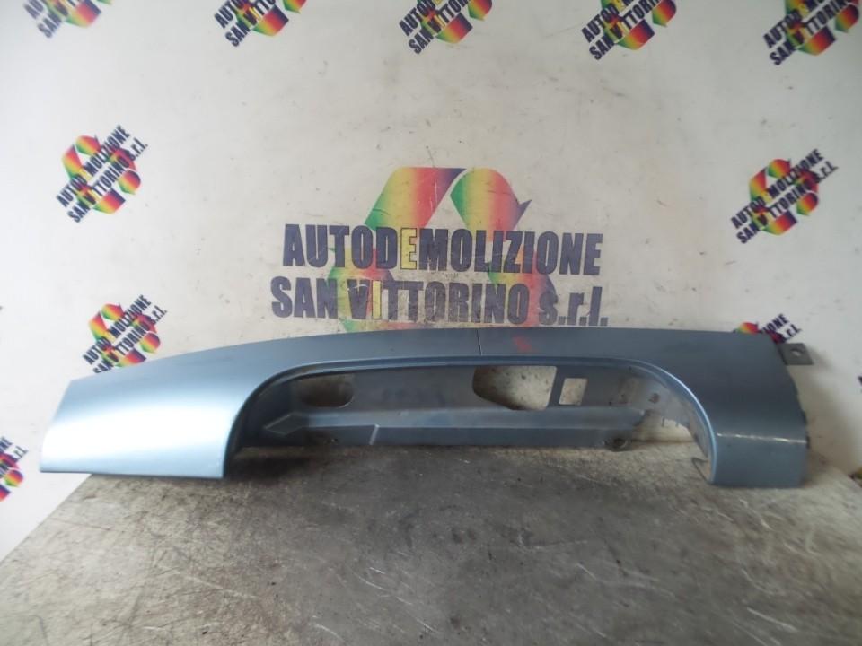 TOYOTA LAND CRUISER j20 08-09 griglia anteriore Grill Cromo//Grigio